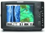 Humminbird - 1198cx SI Combo