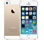 Apple iPhone 5S 16GB Gold ME434DN/A