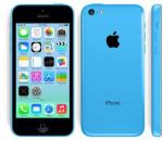 Apple iPhone 5C 8GB Blue MG902SN/A