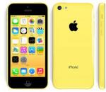 Apple iPhone 5C 8GB Yellow MG8Y2GB/A