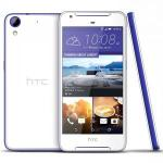 HTC D628u Desire 628 white + blue