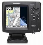 Humminbird - 597cx HD DI Combo