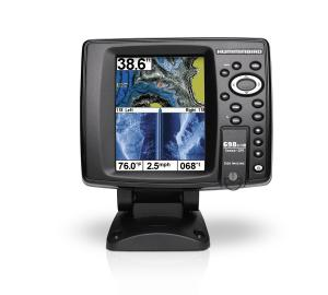 Eholote HUMMINBIRD 698cxi HD SI Combo  ― CONF_SHOP_NAME