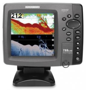 Humminbird - 788cxi HD DI Combo ― CONF_SHOP_NAME