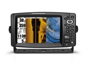 Eholote HUMMINBIRD 999cxi HD SI COMBO ― CONF_SHOP_NAME