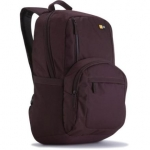 "Case logic GBP116P Notebook Professional Backpack/ For 16""/ Nylon/ Purple"