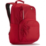 "Case logic GBP116R Notebook Professional Backpack/ For 16""/ Nylon/ Red/ F"