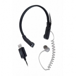 CTA Special Forces Headset for PS3/ Powered by USB/ Covert style headset