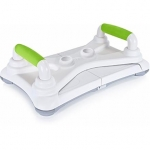 CTA Push up bar For Wii Fit/ Made specifically for the Wii Fit  balance b