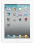 "Apple TABLET IPAD2 9.7"" 64GB WIFI+3G/WHITE TOUCH-LED MC984"