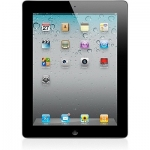 "Apple TABLET IPAD2 9.7"" 64GB WIFI+3G/BLACK TOUCH-LED MC775"