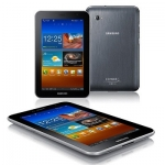 "Samsung TABLET GALAXY P6200 7"" 16GB/3G GT-P6200MAASEB"