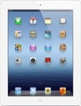 "Apple TABLET IPAD3 9.7"" 16GB WIFI+4G/WHITE MD369FD"