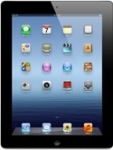 "Apple TABLET IPAD3 9.7"" 32GB WIFI/BLACK MC706FD/A"