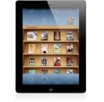 "Apple TABLET IPAD3 9.7"" 16GB WIFI+4G/BLACK MD366NF/A"