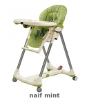 Pegperego IMPDIC0086PNA34 Highchair P.Pappa Diner Naif Mint