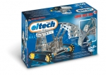 Eitech 100087 Start.Box Constr.C87 Tracked Vehicles
