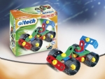 Eitech Beginner Construction C326 Racing Car