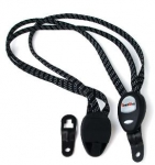 Author 15210003 Carrier strap AES-501 black