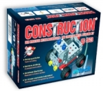 Eitech 100053 Starter Box Construction C53 Truck