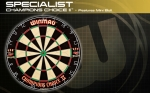 Winmau 3021 Champions Choice 11 Dartboard
